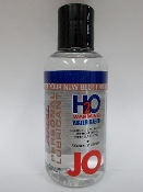 Jo H20 Anal Warming Lubricant (water based)