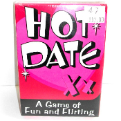 Hot Date Playing Cards
