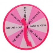 Hens Party Spinning Game