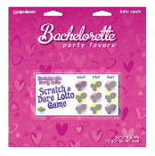 Bachelorette Party Favors Party Lotto