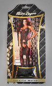 Electric Lingerie - Crotchless Lace Bodystocking