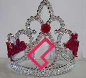 Bride to Be crown