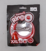 Ring O Pro - Red 57mm