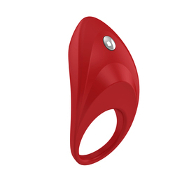 OVO lifestyle vibrating ring B7 Red