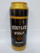 Fleshlight - Sex in a Can-  O'Doyle's Stout  - Back Door
