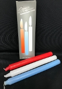 Plaisir Extreme Senuous Low Temperature Candles